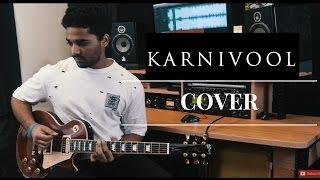 William Patini / Karnivool - Roquefort (Guitar Cover)