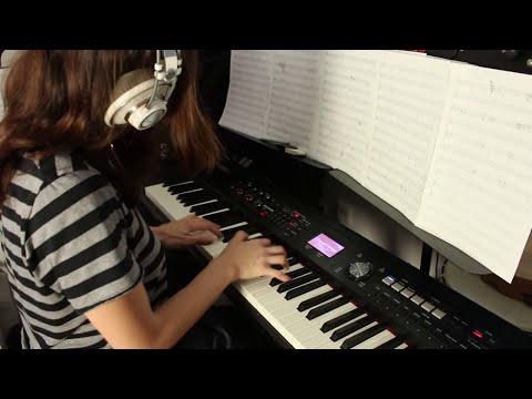 R.E.M. - Everybody Hurts - piano cover