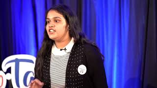 Terrorism And Violence   Sarah Unhelkar   Akshara International School   Scribido Talks @ Pune City