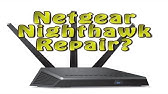 Netgear Blinking Power LED Firmware Fix/Re-Flash Step by Step Guide
