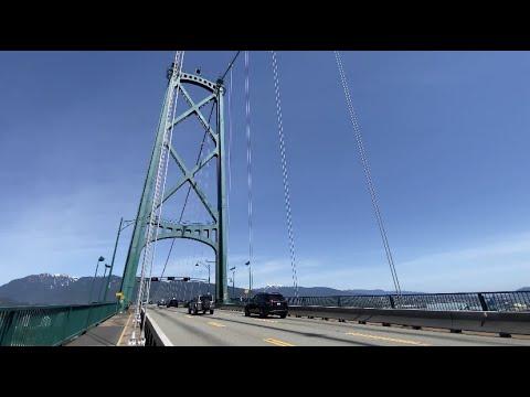 Hello West Vancouver!