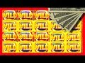 BIGGEST WIN ON YOUTUBE! OCEAN MAGIC SLOT MACHINE BONUS! AMAZING WIN ON $5 MAX BET WITH SDGUY1234