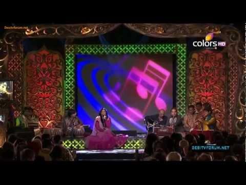 Pyar ka pehla khat HD by Richa Sharma in Jagjit Singh Yaadon Ka Safar post HiteshGhazal