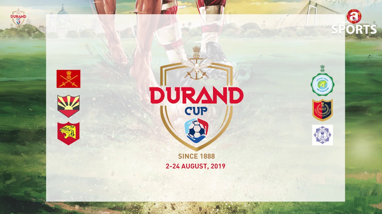 DURAND CUP 2019 | LIVE STREAMING | ADDATIMES