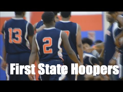 First State Hoopers - Mid-Atlantic
