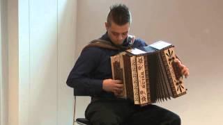 Alexander Pamer - WM Zillertal