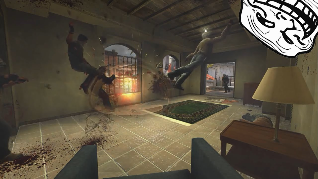 how to train nades in cs go