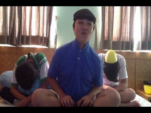 Stereo Heart Cover - The Glee Cast - Viet Nam Boy