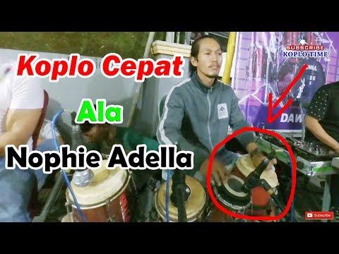 Koplo Cepat ala Cak Nophie Adella