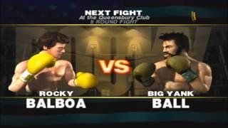 Worst Games Ever: Rocky (Xbox)