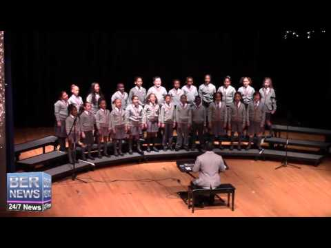 Gilbert Institute At Choir Competition, February 13 2016