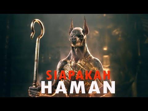 TERKUAK ! Disebut 6 Kali Dalam Al Quran, Ternyata Inilah Sosok Haman