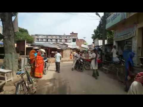 Bhawanipur-Jagdar Road, Parihar, Sitamarhi