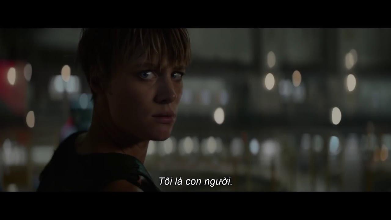 KẺ HUỶ DIỆT : Vận Mệnh Đen Tối    Teaser Trailer   01.11.2019