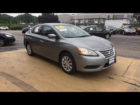 2014 Nissan Sentra Washington DC, Laurel, Ellicott City, Annapolis ...