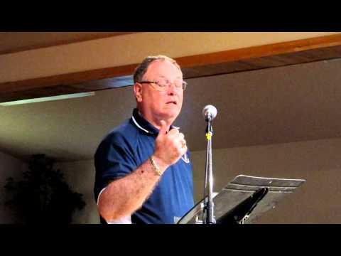Mike Berg Speaking At FCA Wrestling Camp