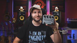 BEST Bass Distortion Pedal?! Darkglass MICROTUBES X ULTRA Review!