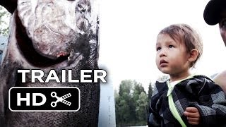 DamNation Official Trailer (2014) - American Dam Documentary HD