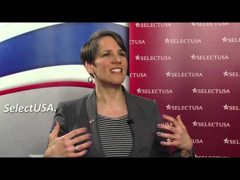 U.S. Ambassador Suzi LeVine Discusses Why the United States Is a Top Investment Destination (Part 1)