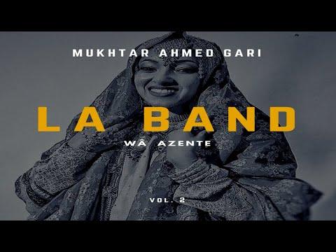 LA Band - Zissa'alkho