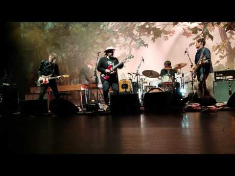 Wilco: Monday live March 21, 2017 Beacon Theatre, New York