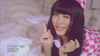 PASSPO☆ - 「HONEY DISH」Music Video Official M/V: https://www.youtu...
