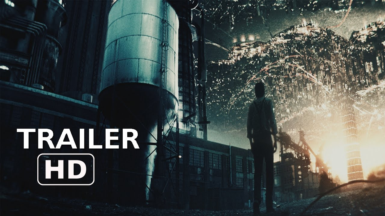 Independence Day 3: Reunion Trailer (2019) - Action Movie | FANMADE HD - YouTube