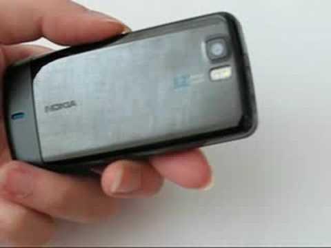 Nokia 6600 slide外型