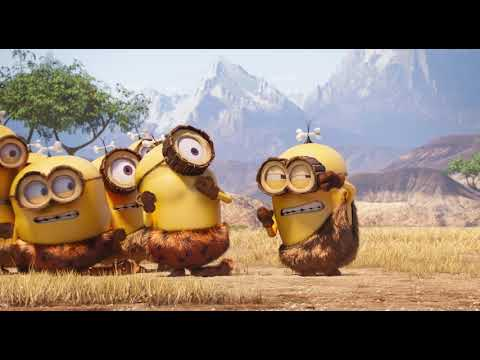 Download Minions 2015 - Boss Finding.