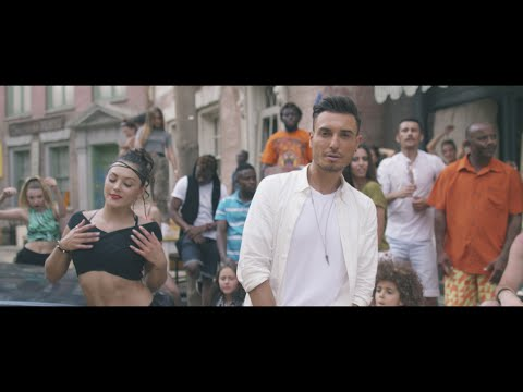 Faydee feat. Kat Deluna & Leftside - Nobody (2016)