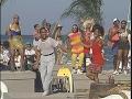 Miniature de la vidéo de la chanson Sunshine Reggae