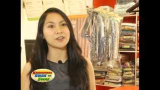 Suds Laundry Featured on Kabuhayang Swak na Swak