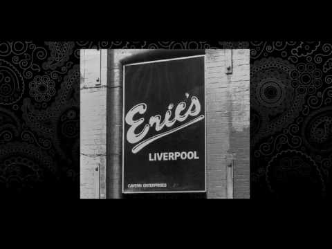 Liverpool - The New Wave (part 1) BBC Radio 2  2002