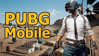 PUBG Mobile New Update Gameplay With Chicken Dinner | Tamilgamers