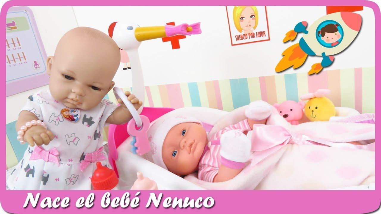 Nenuco Primeras Mundo Juguetes Primeros Cuidados Lucia Horas Del 24 Recién Historias En Bebé Nacido POkTwZiuX