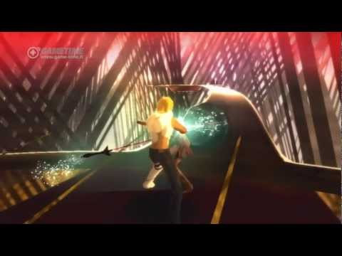 El Shaddai: Ascension of the Metatron - Recensione - GameTime S02 W05