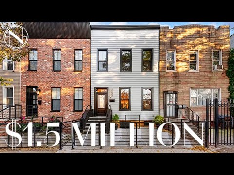 1056 Decatur St, Brooklyn NY