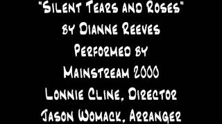 Silent Tears and Roses (del Barrio/Piscano)