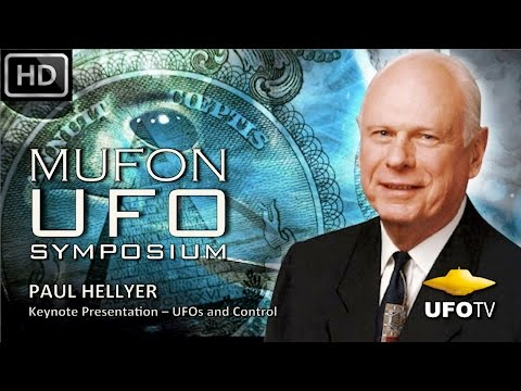UFOs AND THE NEW WORLD ORDER - MUFON UFO SYMPOSIUM – Paul Hellyer