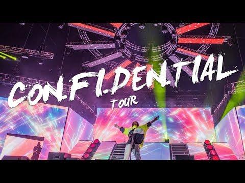 Diljit Dosanjh | Confidential Tour 2018 UK | Famous Studios