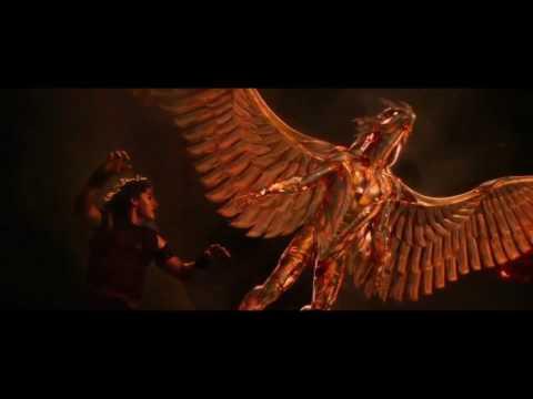 Боги Египта:Гор против Сэта.Смерть Сэта.