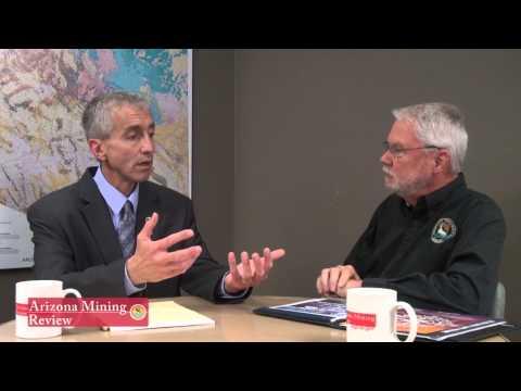 AZ Mining Review 05-27-2015 (episode 29)
