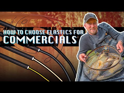 How To Choose The Right Pole Elastic For Commercial Fishing - With Guru