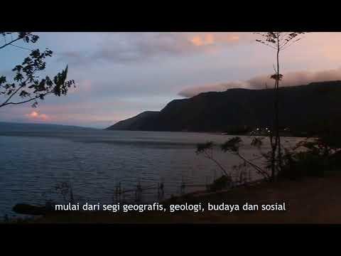 Surga Kecil di Tepian Danau Toba Mp3