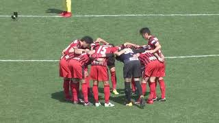 2018年3月11日(日)に行われた明治安田生命J2リーグ 第3節 熊本vs山...