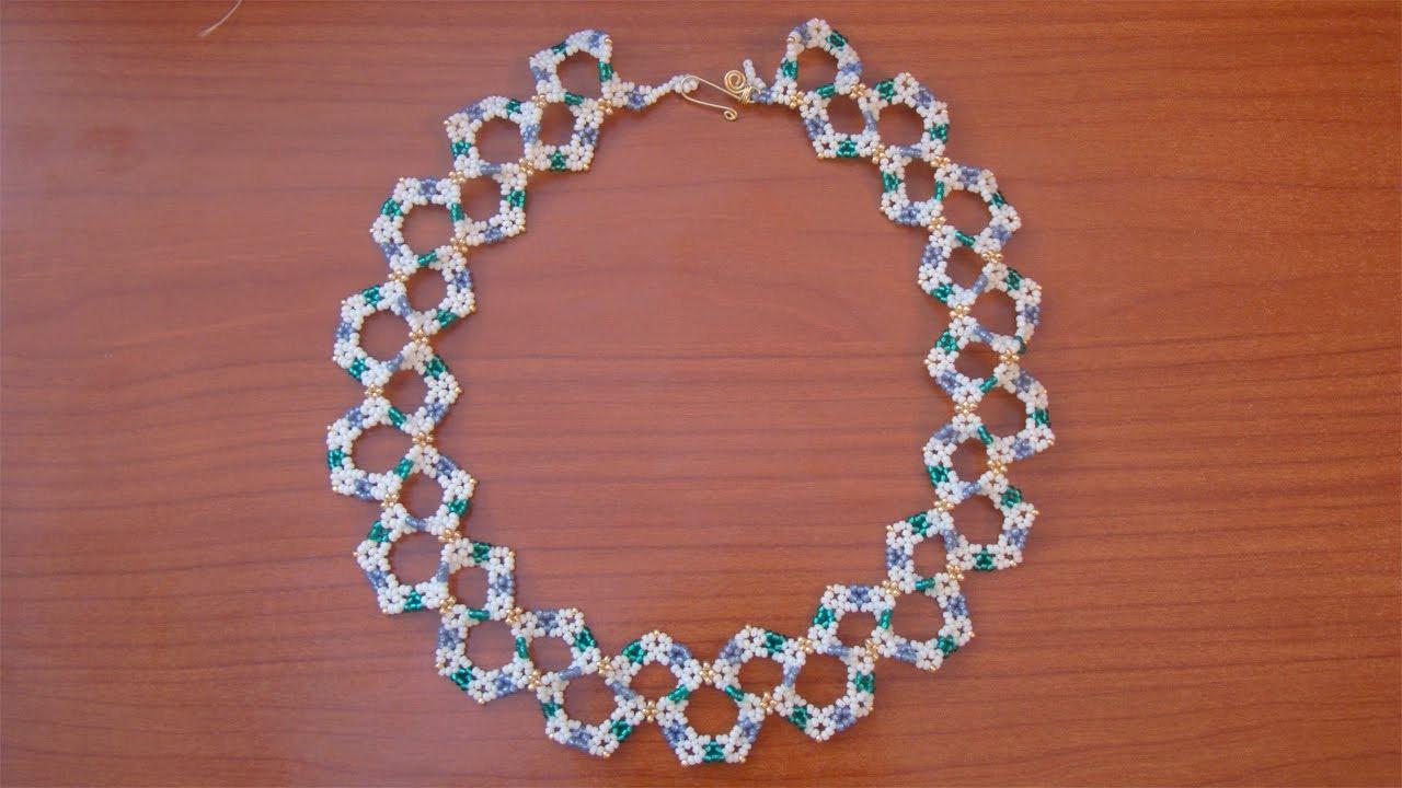 collane con le perline