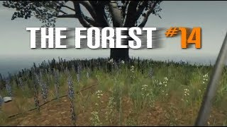 Let's Play The Forest - Part 14 [Version 0.64 Gameplay]