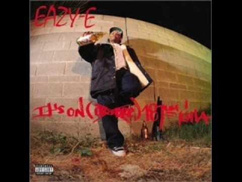 Eazy-E - Ole' School Shit