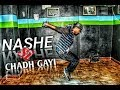 Nashe Si Chadh Gayi    MJ mix    dance cover    by abby
