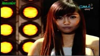 "[HD]Charice(Pempengco)- ""Power of Love"" Home For Valentine (opening) = 2/13/11"